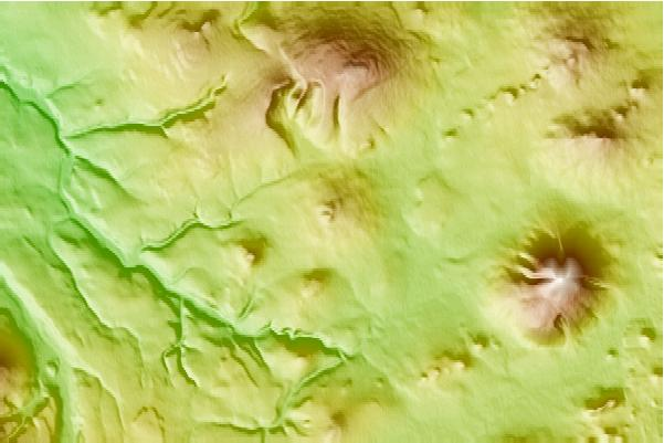 Surf breaks located close to Geodesistoy