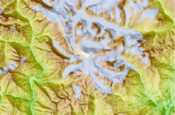 Tirich Mir Mountain Information