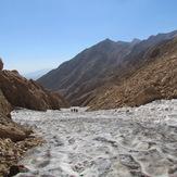 HAFT TANAN MOUNT, Zard-Kuh