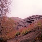 BOOJAN, Mount Binalud