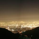 Tehran Panorama, Tochal