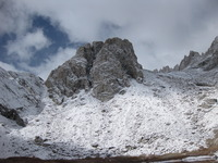October 2012, Mount Whitney photo