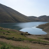 tar lake, Damavand