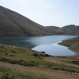 tar lake, دماوند