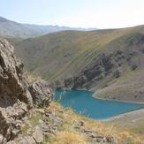 Havir lake, Damavand