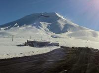 Volcan Lonquimay photo