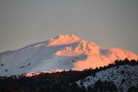 Sierra Nevada, Malalcahuello photo