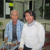 Ali   Saeidi   NeghabeKoohestaN, Tochal