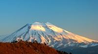 Lonquimay Volcano photo