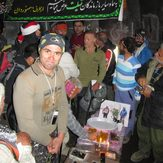 Ali   Saeidi   NeghabeKoohestaN, Doshakh