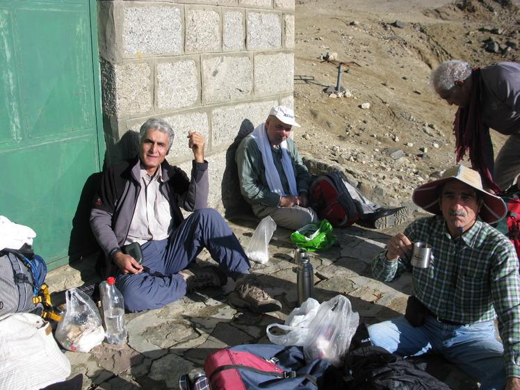 Naser Ramezani, Alvand (الوند)