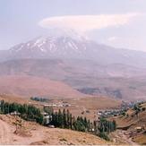 Naser Ramezani, Damavand