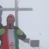 aragates- summit, Mount Aragats