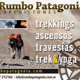 Patagonia, Lanín