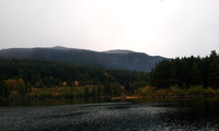 Mount Benson BC, Mount Benson (British Columbia) photo