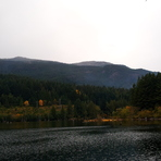 Mount Benson BC, Mount Benson (British Columbia)