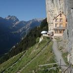 Ascher-Inn, Ebenalp