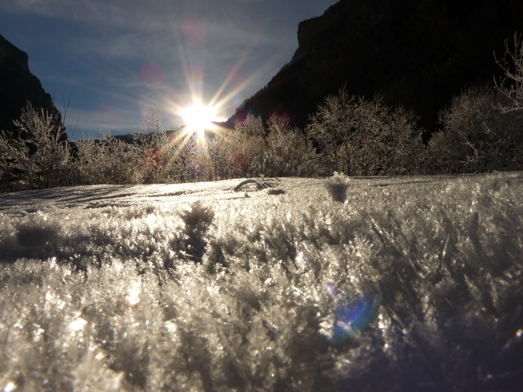 Monte Perdido weather