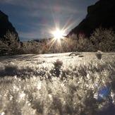 ORDESA A - 10 ºC, Monte Perdido