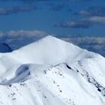 Rodica, Mount Rodica