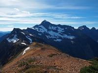 Silvertip Mountain photo