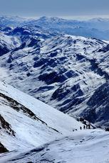 houzdal summit, Dena photo