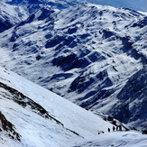 houzdal summit, Dena