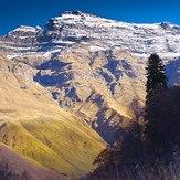г.Агепста, Mount Agepsta