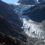 Triftgletscher, Trifthorn