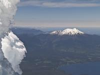 Unos metros antes de la cima., Osorno (volcano) photo