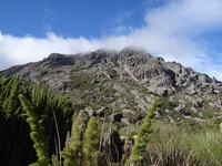 Afternoon at Agulhas Negras Base Camp, Pico Do Itatiaia photo