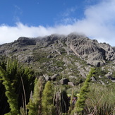 Afternoon at Agulhas Negras Base Camp, Pico Do Itatiaia