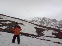binalood (shelter), Mount Binalud photo
