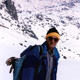 Naser Ramezani, Kolakchal
