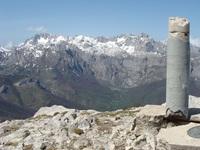 Cumbre, Coriscao photo
