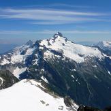 Tantalus from Ossa, Mount Tantalus