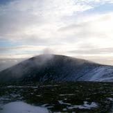 North Face of Knockmealdown.