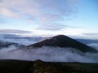 Sugarloaf, Knockmealdown mountains., Sugarloaf Hill (Knockmealdowns) photo