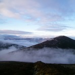 Sugarloaf, Knockmealdown mountains., Sugarloaf Hill (Knockmealdowns)