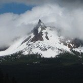 Mt. Thielsen, Mount Thielsen