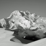 Mount Garibaldi, Mt Garibaldi