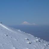 agri dag, Mount Ararat or Agri