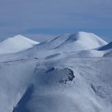 قله هاي سهند, Sahand