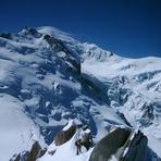 Mont Blanc, Aiguille Du Midi