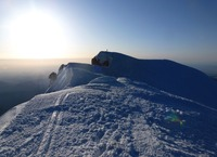 Mount Hood Summit photo