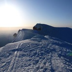 Mount Hood Summit