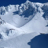 Mount Hood - South Side