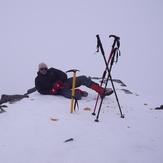 masoud esnaasharan-karkas peak
