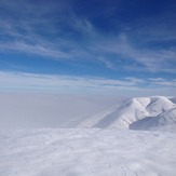 Chaman Mountain, Mount Binalud