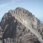 Mytikas - mt. Olympus - Greece, Mount Olympus